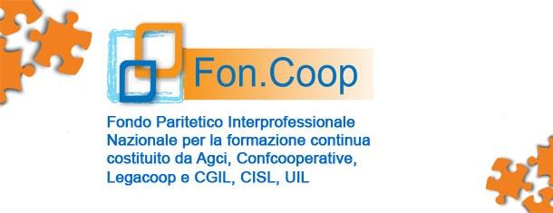 Fon.Coop, avvisi per piani formativi aziendali