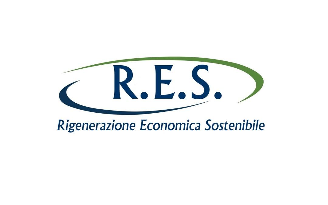 Progetto R.E.S., incontro di presentazione rinviato al 15 aprile