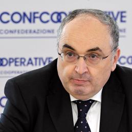 Il presidente Gardini e la questione morale nella cooperazione