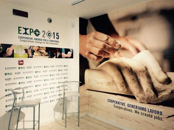 Confcooperative a Expo 2015: la play list