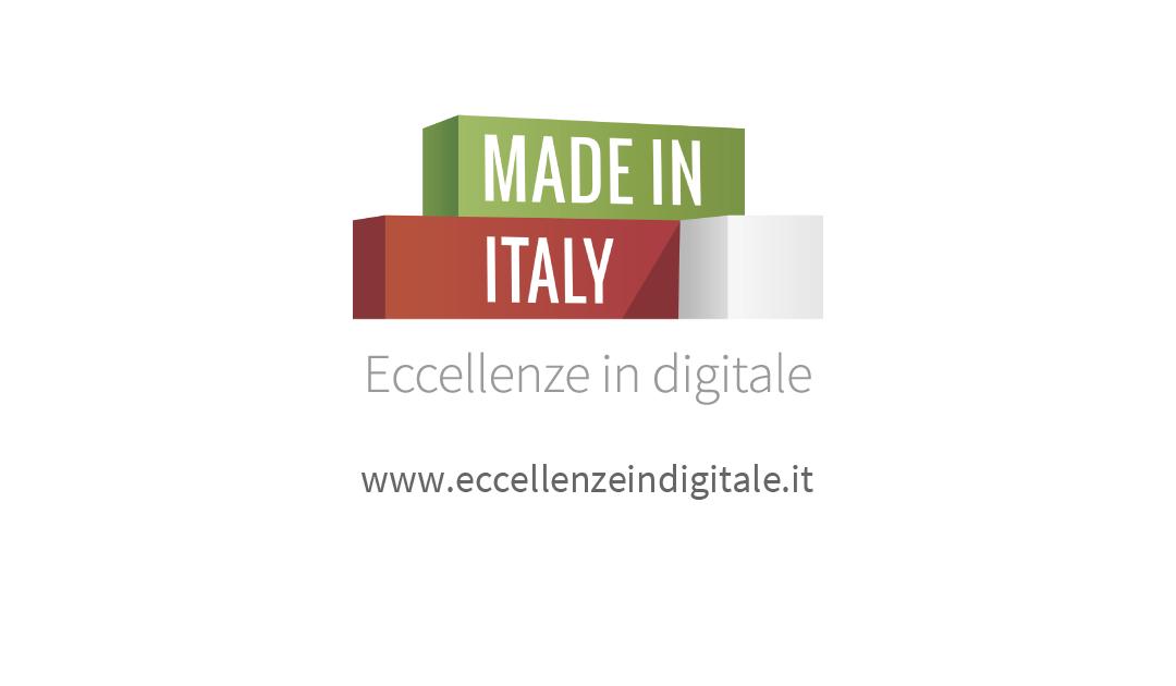 Eccellenze in digitale, manifestazioni di interesse entro il 30 settembre
