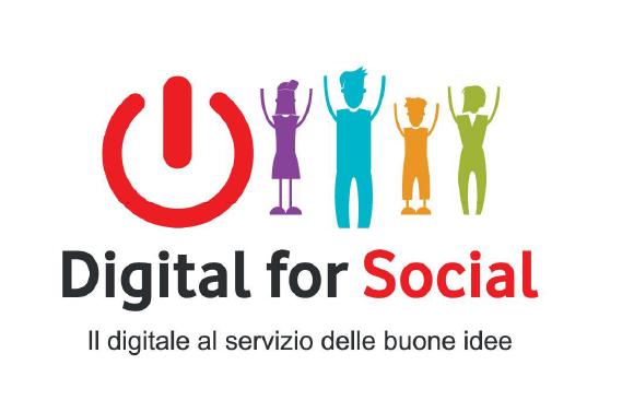 Fondazione Vodafone Italia promuove Digital for Social. Il digitale a servizio della Buone Idee