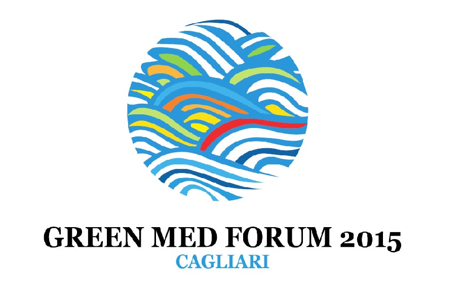 Green Med Forum 2015: conferenza stampa di presentazione
