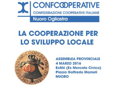 La Cooperazione per lo Sviluppo Locale