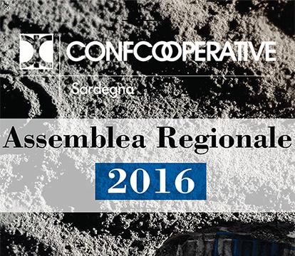 Assemblea Regionale Confcooperative Sardegna