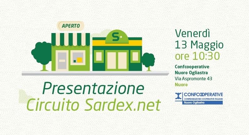 Confcooperative Nuoro Ogliastra incontra Sardex.net