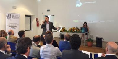 L'Assemblea Fidicoop Sardegna approva il bilancio 2015