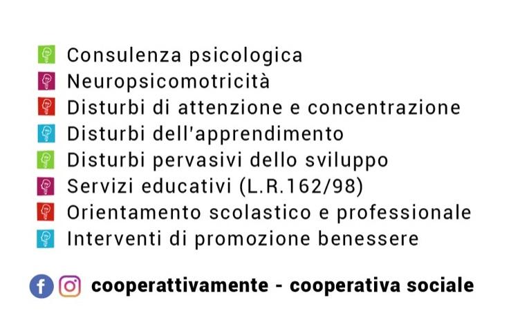 cooperattivamente servizi