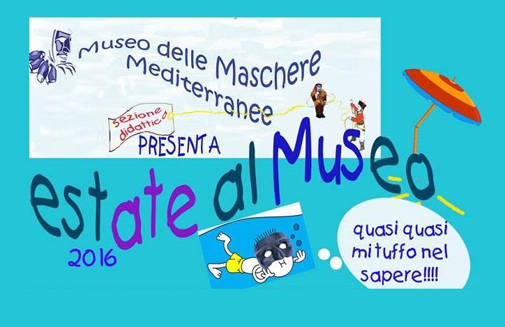 Estate al Museo 2016: l'iniziativa della sezione didattica dei Musei di Mamoiada