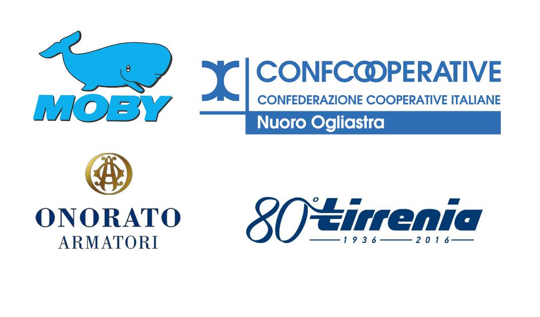Moby e Tirrenia, insieme a Confcooperative, promuovono la cultura in Sardegna