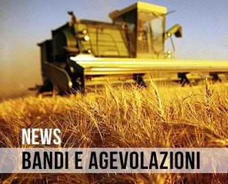 Inail, Bando Isi Agricoltura 2016