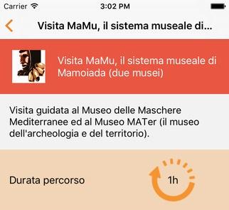 Mamoiada4You, l'app gratuita che ti accompagna nella visita di  Mamoiada