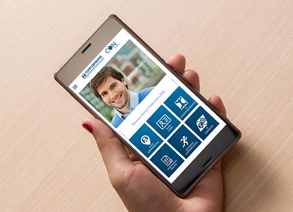 Confcooperative lancia la nuova App: informazioni, servizi e vantaggi per i soci delle imprese aderenti