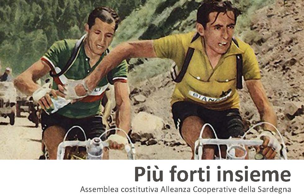 Assemblea costitutiva Alleanza Cooperative Italiane Sardegna