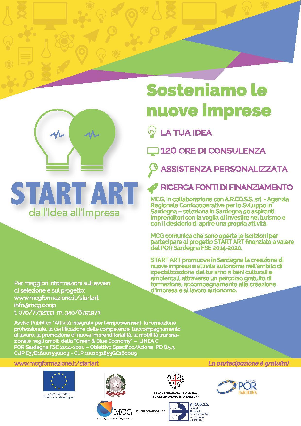 Locandina_StartArt
