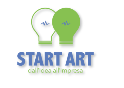 START ART – dall'idea all'impresa