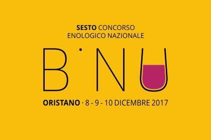 Concorso enologico BINU, sesta edizione