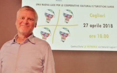 Federcultura Sardegna: Marco Benoni confermato Presidente