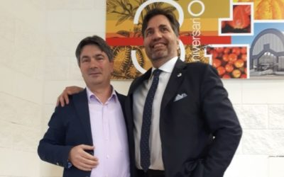 Confcooperative Lavoro e Servizi Sardegna: Fulgenzio Cocco confermato Presidente