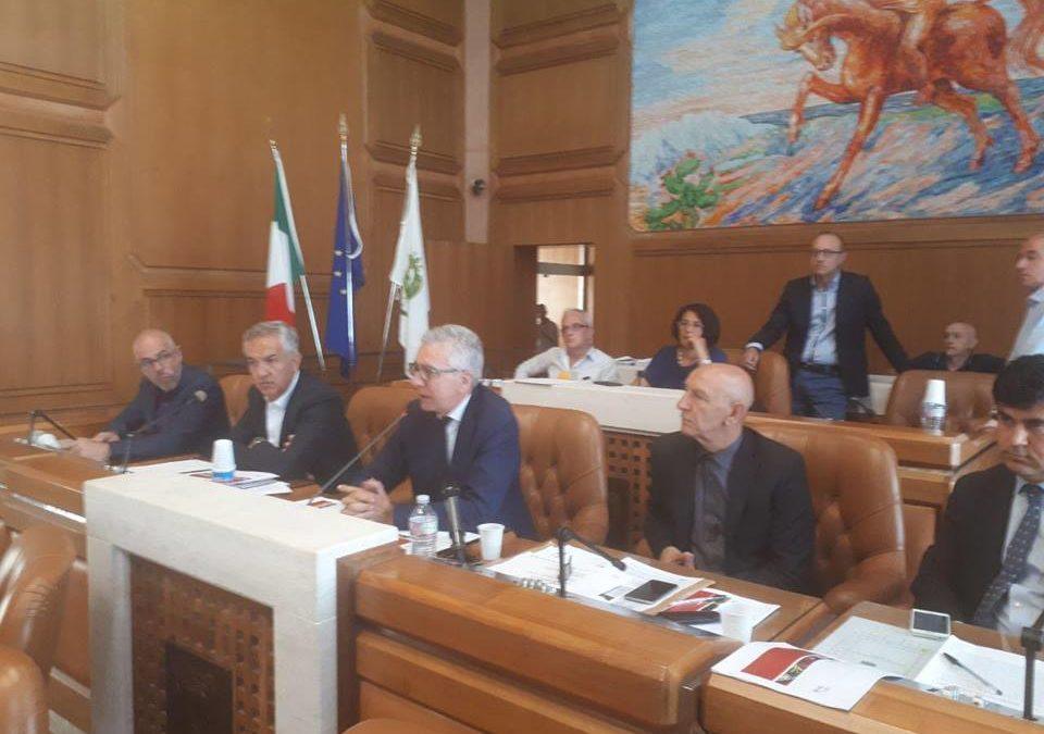 Piano rilancio Nuorese, Pigliaru e Spanu sottoscrivono atto aggiuntivo ad accordo di programma