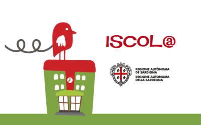 Tutti a Iscol@ Linea B1- Scuole aperte – Laboratori didattici extracurriculari Anni Scolastici 2018/2019 e 2019/2020
