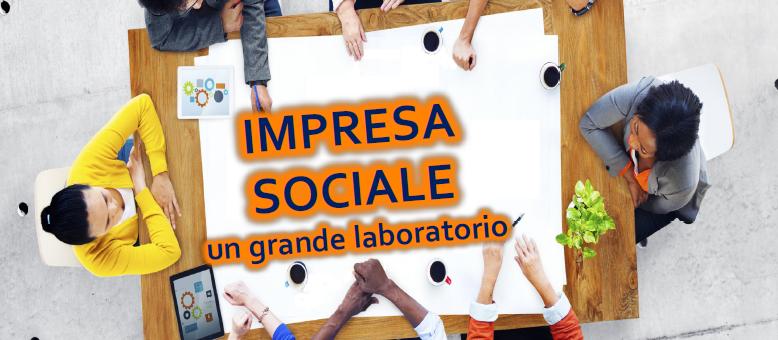 Laboratori sull'Impresa Sociale – Cagliari 24 giugno Sassari 25 giugno