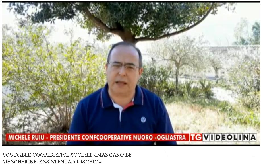 SOS DALLE COOPERATIVE SOCIALI: «MANCANO DISPOSITIVI DI PROTEZIONE INDIVIDUALE, ASSISTENZA A RISCHIO»
