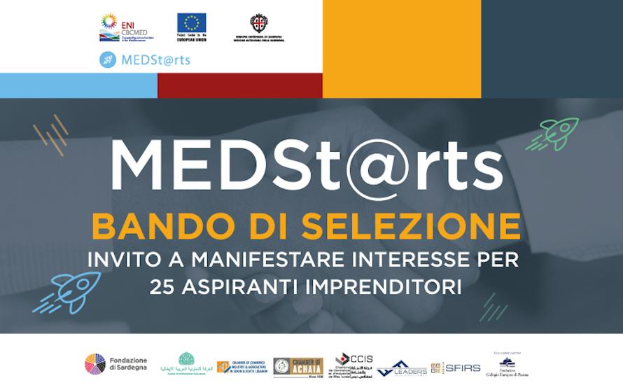 MEDSt@rts – Med microfinance support system for start-ups