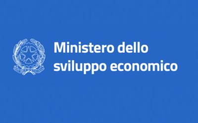 MISE | Agevolazioni a sostegno di progetti di ricerca e sviluppo per la riconversione dei processi produttivi nell'ambito dell'economia circolare