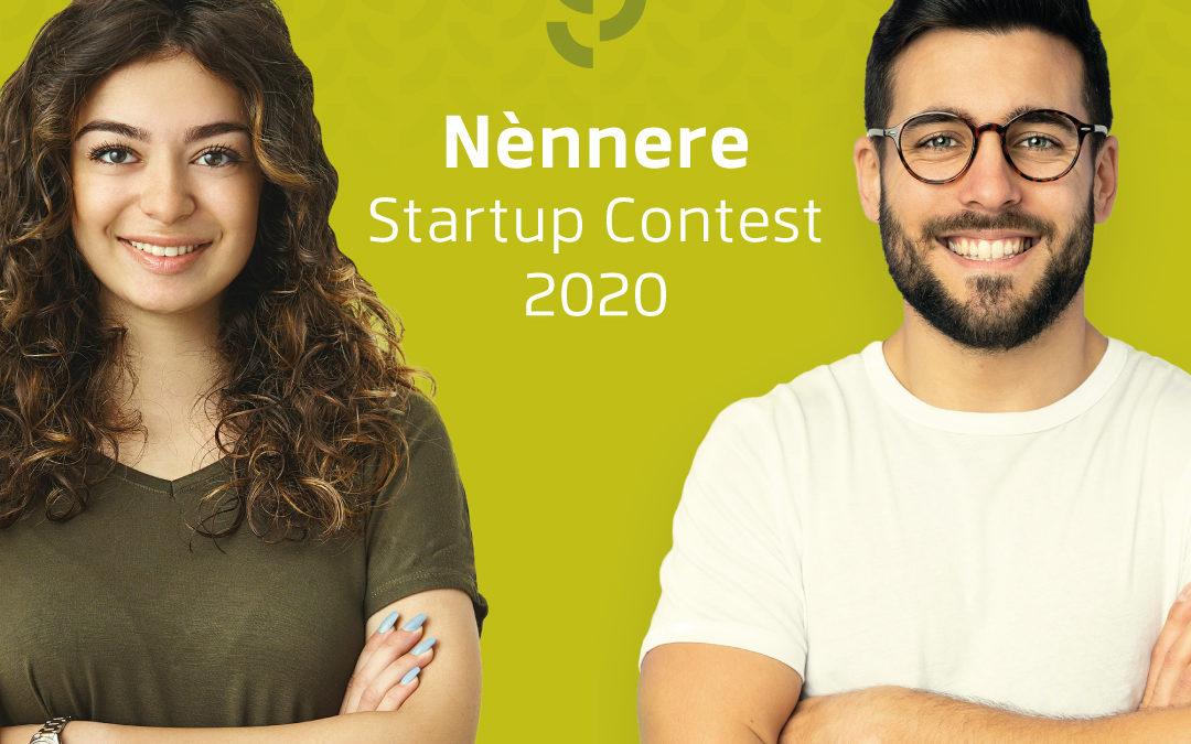 Progetto Nènnere   Startup del Distretto Culturale del Nuorese 2020