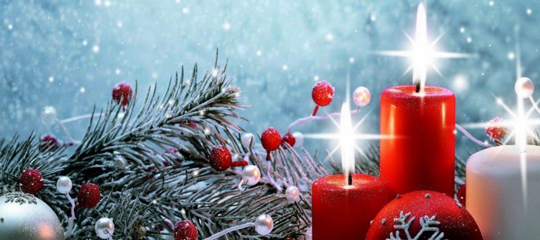 Auguri di Natale e comunicazione chiusura uffici