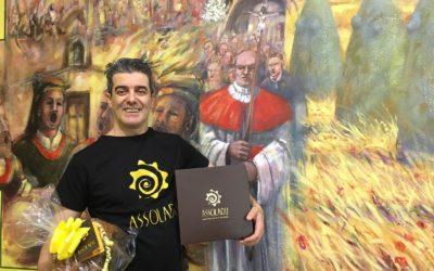 NETCOOP SARDEGNA   Intervista a Maurizio Cossu, Presidente Cooperativa TESI di Macomer